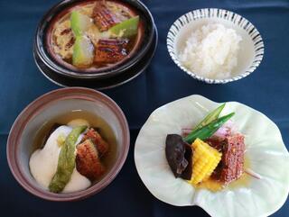 【日本料理編】第2回 横浜ガストロノミ協議会シェフによるオンラインセミナー