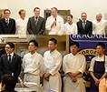 FFCCグランシェフシリーズ2015 料理&サービスデュオ講習会~ レストラン力 フランス特別編 ~
